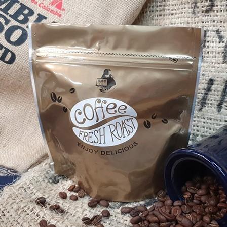 【加購】勇士咖啡豆200g