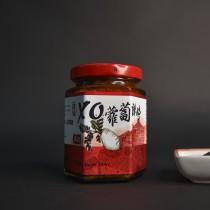 小XO蘿蔔辣醬