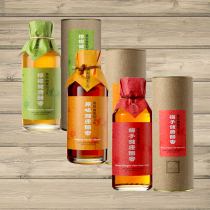 明星商品-醋蜜組(3瓶)