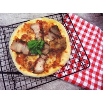 【冷凍】聯名披薩-馬祖紅糟肉披薩