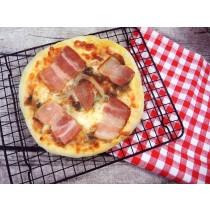 【冷凍】聯名披薩-馬祖紅糟肉醬培根披薩