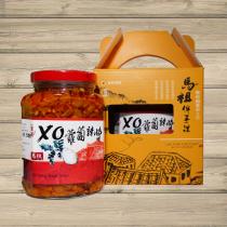 XO蘿蔔辣醬